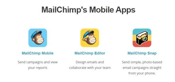review mailchimp