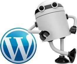 hosting wordpress