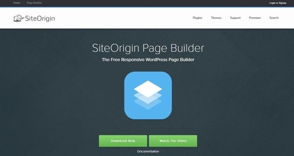 page builder wp