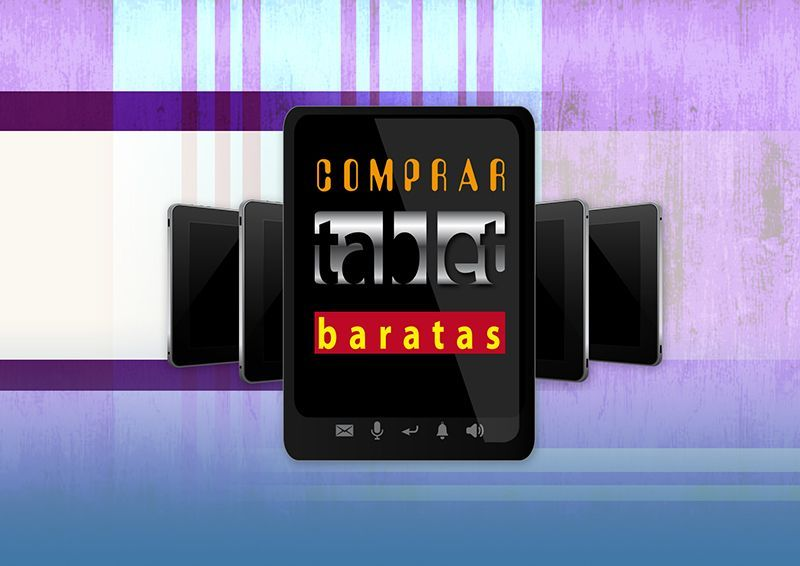 "Logo - Blog ""Comprar tablet baratas"""