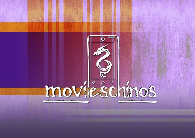 "Logo - Blog ""Moviles Chinos"""