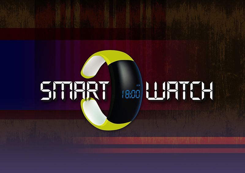 Logo Smart Watch store