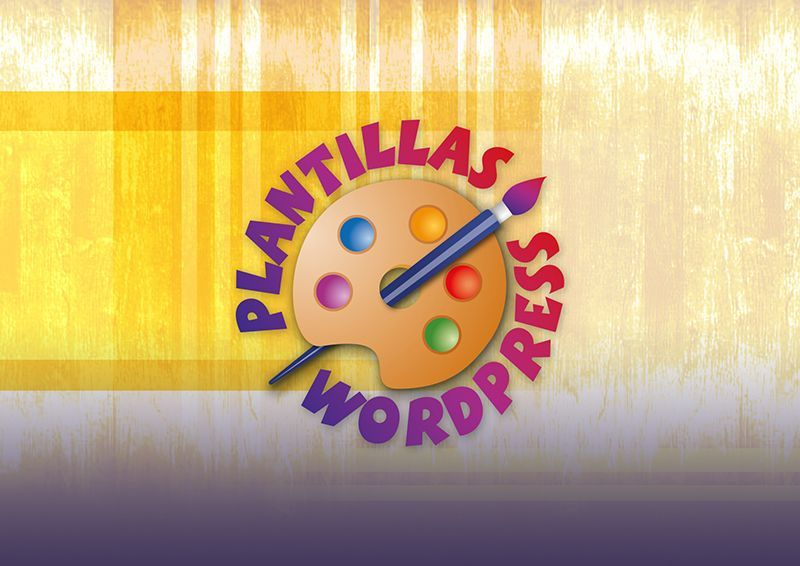 Logo PLantillas WordPress