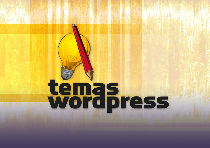 Blog Temas Wordpress