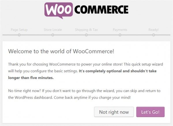 crear tienda virtual wordpress con WooCommerce