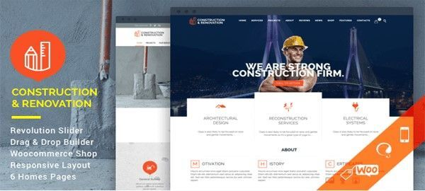 corporativos themes wp