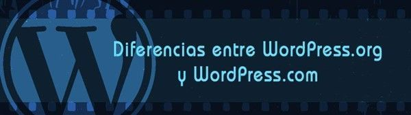 WordPress.com y WordPress.org – ¿Cuál Es la Diferencia?